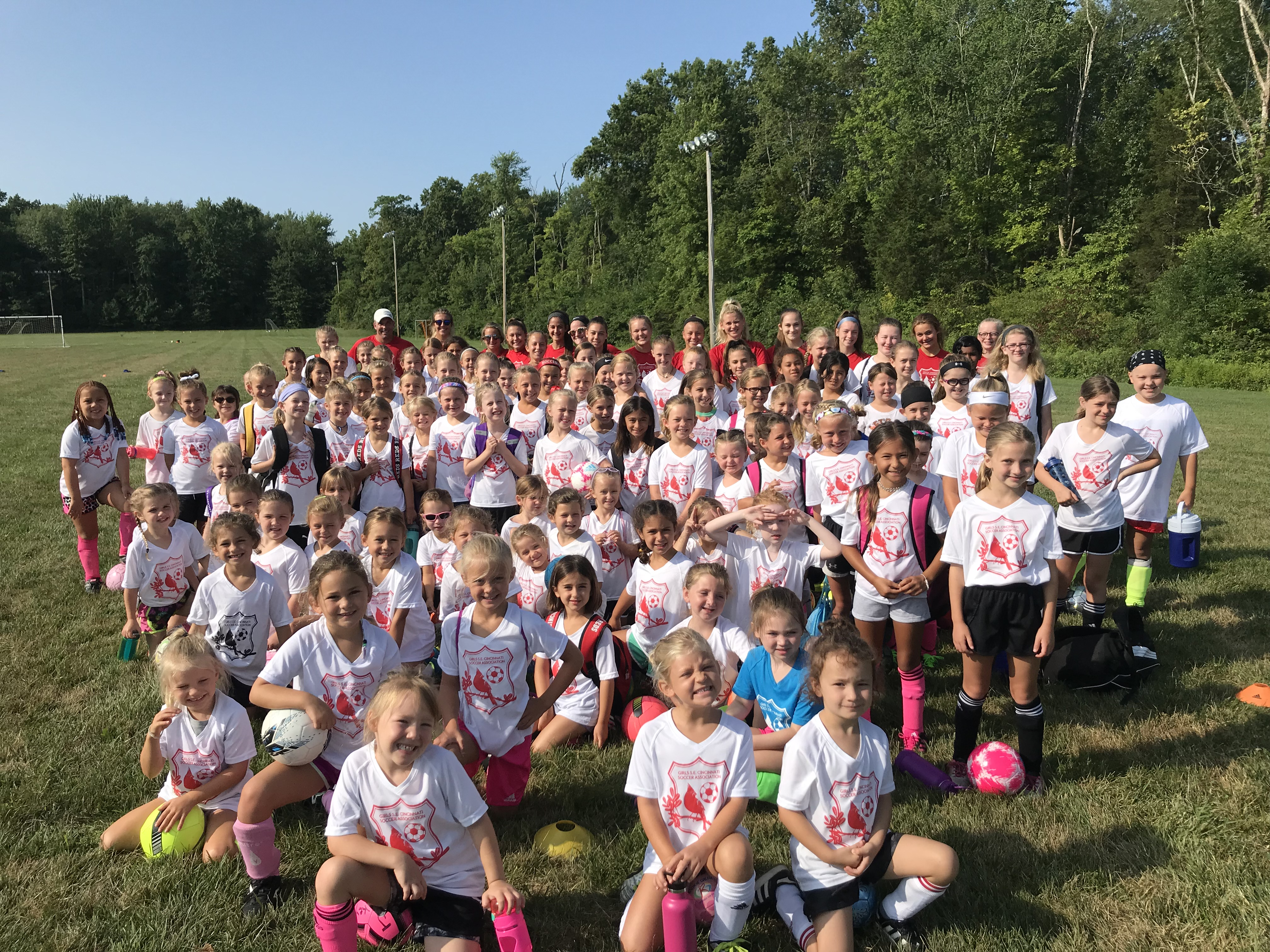 2020 GSE Soccer Summer Camp Registration Now Open